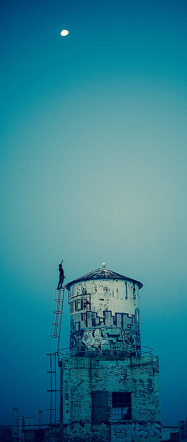 Reach Photograph by Mike Lanzetta