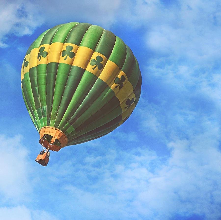 Readington Balloon Fest Media Launch 30 by Pat Abbott