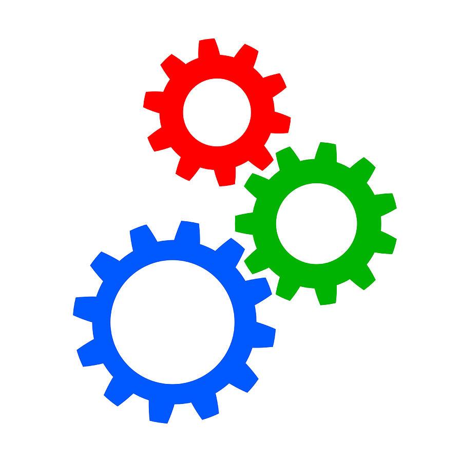 Realization Concept Teamwork Generator Business Idea Stock Vector By Pavlo Stavnichuk