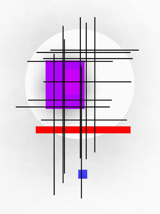 Reckoning Digital Art - Reckoning by Richard Rizzo
