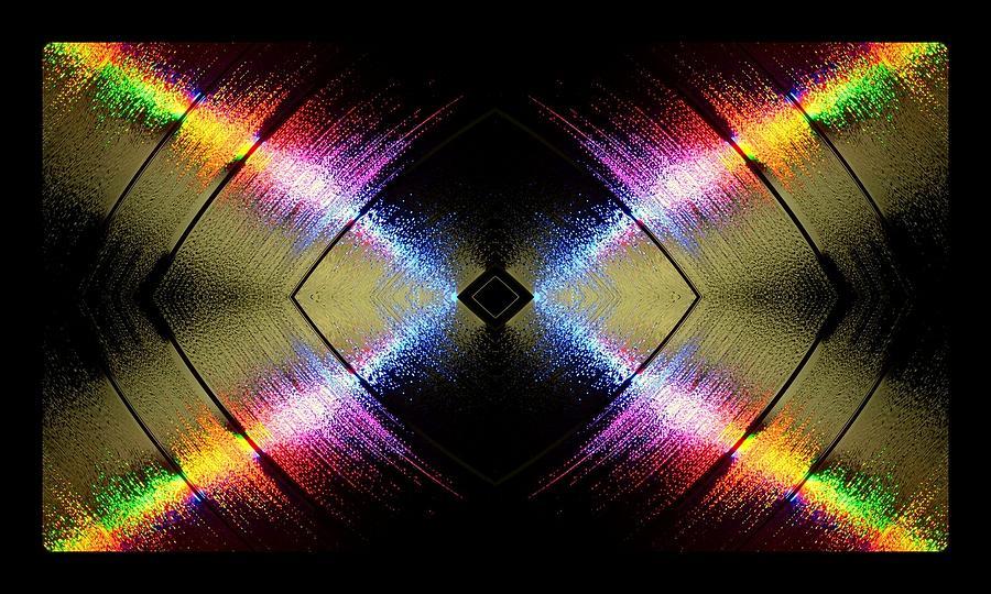 Mariposa Digital Art - Record Everthing by Frank Vigneri