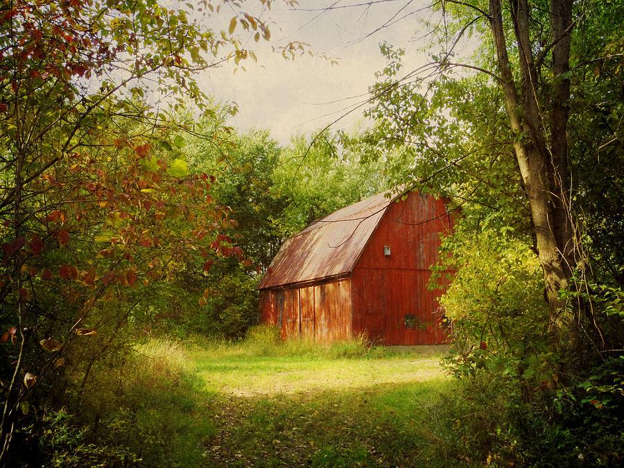 fall scenic wallpaper