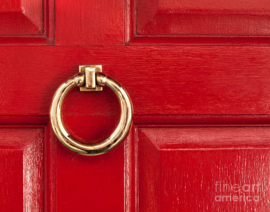 Etonnant Red Photograph   Red Door 01 By Rick Piper Photography