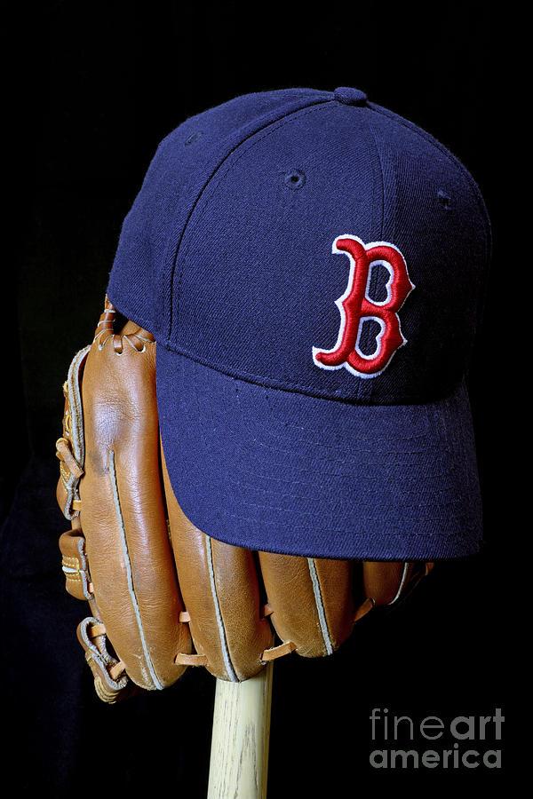 Boston Red Sox Photograph - Red Sox Nation by John Van Decker