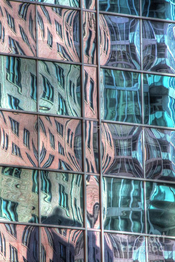 Reflect Photograph - Reflection 19 by Jim Wright