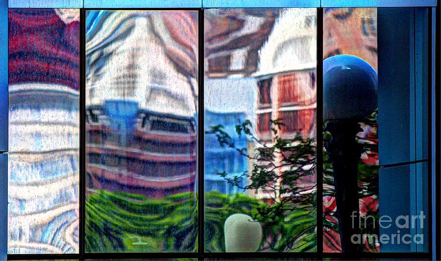 Reflect Photograph - Reflection 33 by Jim Wright