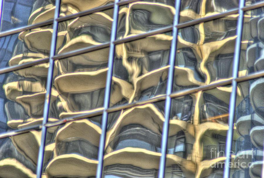 Reflect Photograph - Reflection 7 by Jim Wright