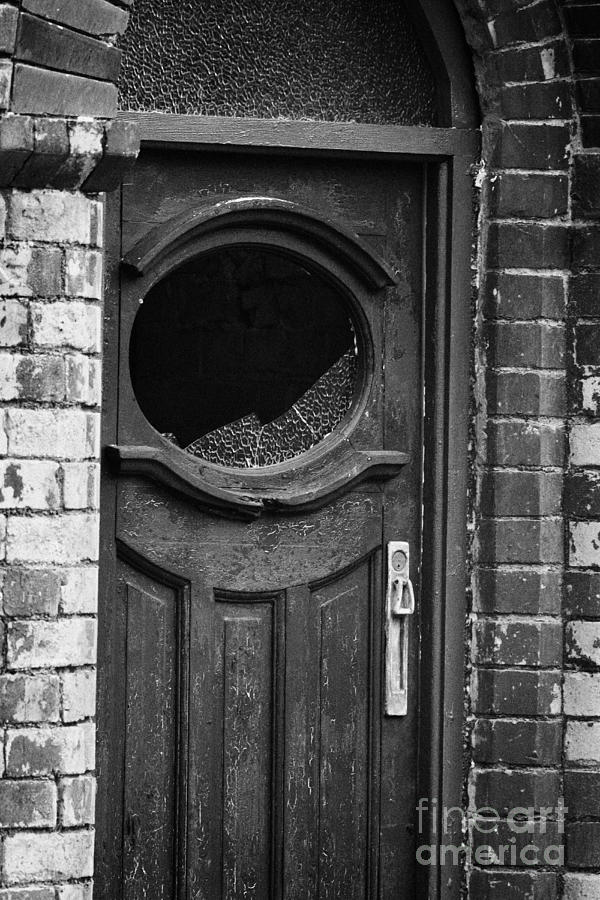 Front doors belfast mr u0026 mrs frenchs front door for Exterior doors northern ireland