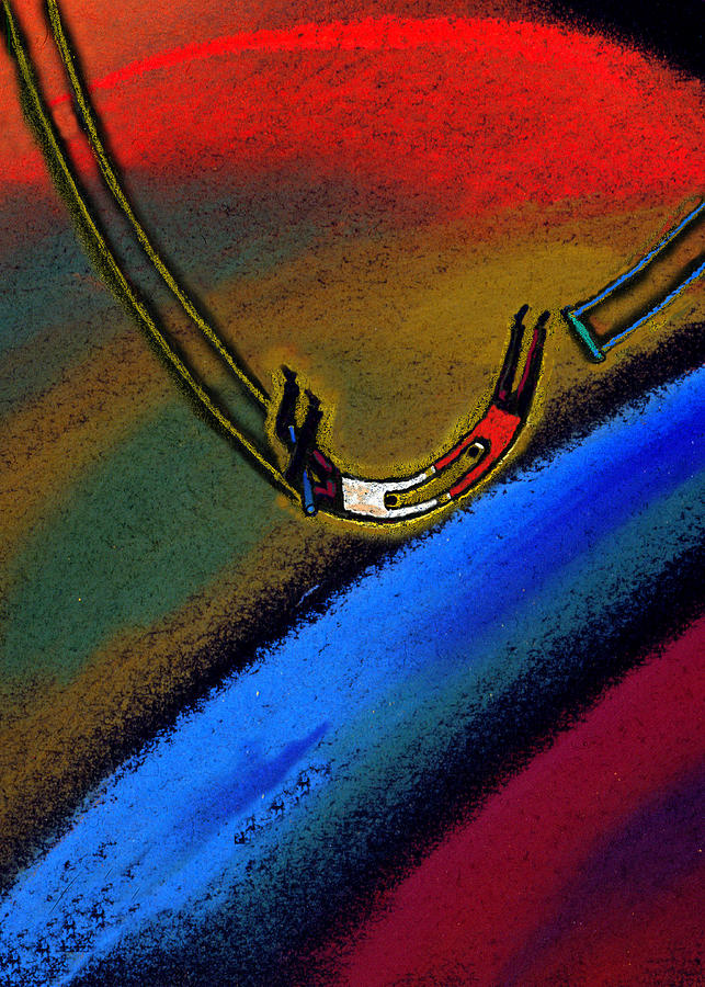 Responsibility Painting by Leon Zernitsky