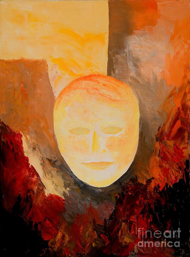Resurrection Painting - Resurrection by Larry Martin