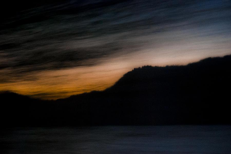 Portland Photograph - Return To Washington County by John Magnet Bell