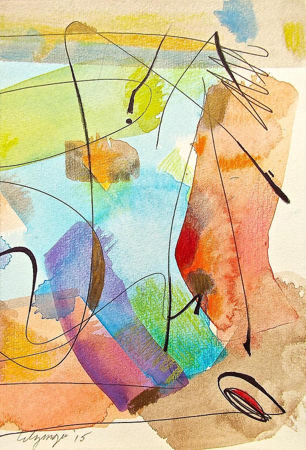 Revival by Joseph Litzinger