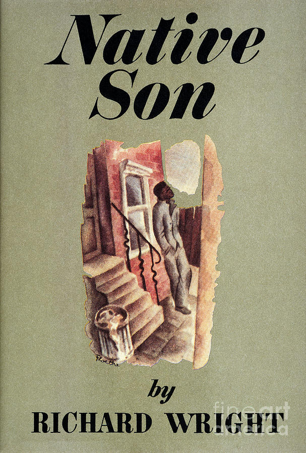 richard wright native son Review of native son by will on may 25, 2014 native son was a very powerful and inspirational book that discussed the clashes of races in america richard wright, a very controversial author wrote many books about the clash between whites and blacks.