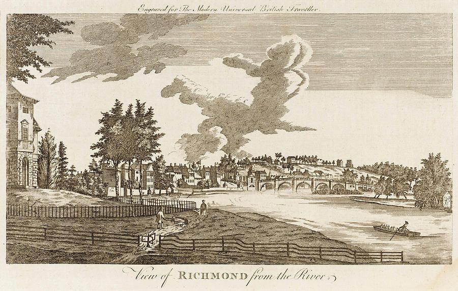 Dating Richmond Surrey