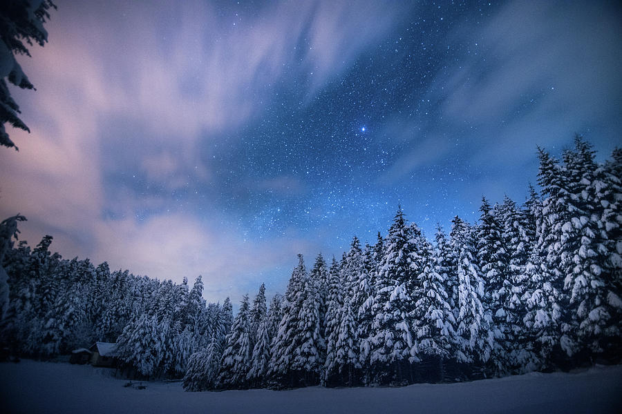 Rila Mountain, Bulgaria Photograph by Inhiu All Rights Reserved