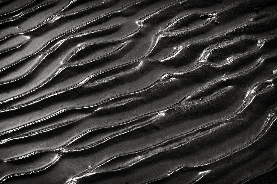 Ripples Photograph - Ripples 8 by Robert Woodward