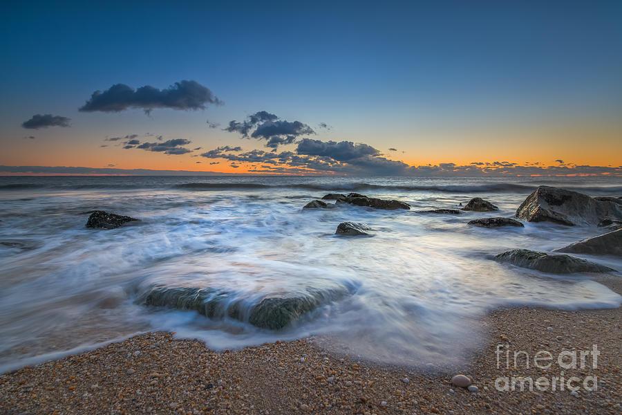 Mv Photograph - Rising Tide by Michael Ver Sprill
