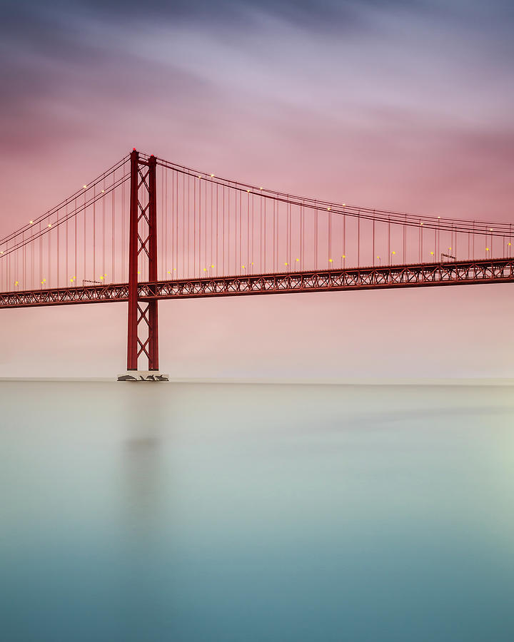 Tranquility Photograph - River Hues by Landscape Photography