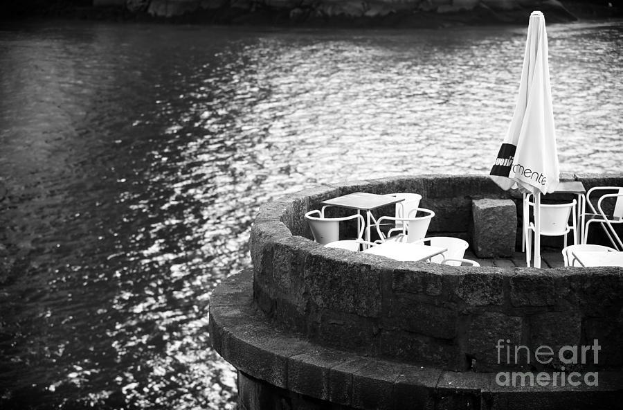 Douro River Photograph - River Seat by John Rizzuto