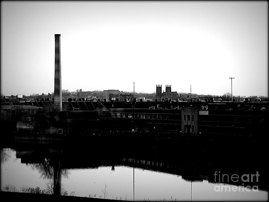 Industrialismi