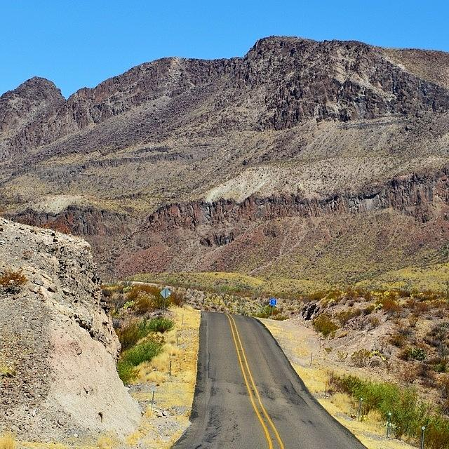 Mountains Photograph - Road Trip #new Mexico#southwest#land Of by Gia Marie Houck