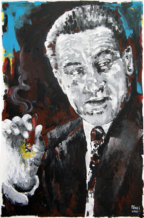 Robert De Niro Paintings For Sale