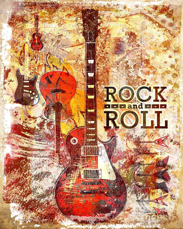 идеально крутые картинки рок н ролла ночь действует спеццена