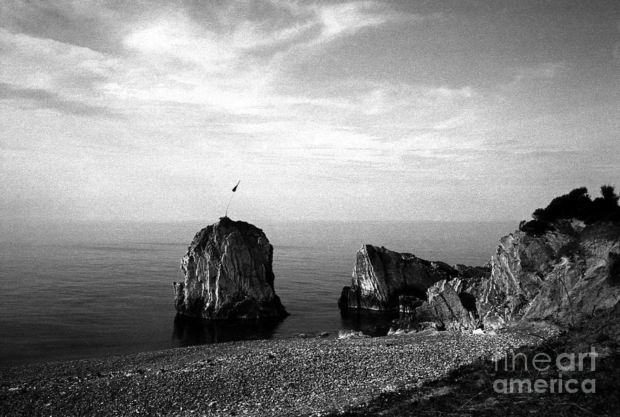 Rock Photograph - Rock by Candido Salghero