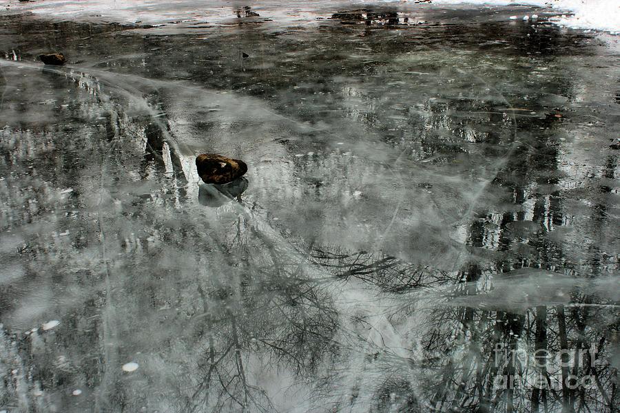 Rock on Ice by Stan Reckard