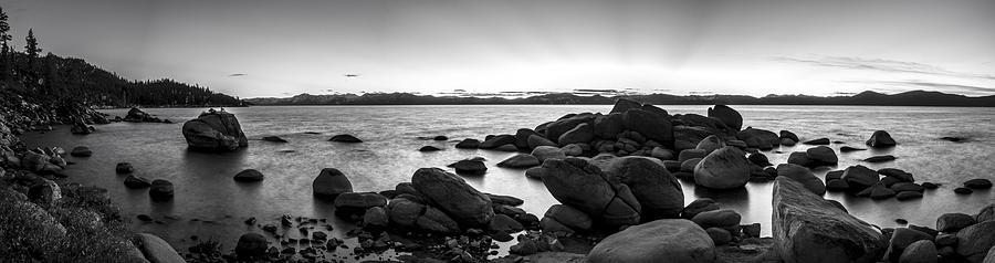 Bonsai Rock Photograph - Rocky Dreams by Brad Scott