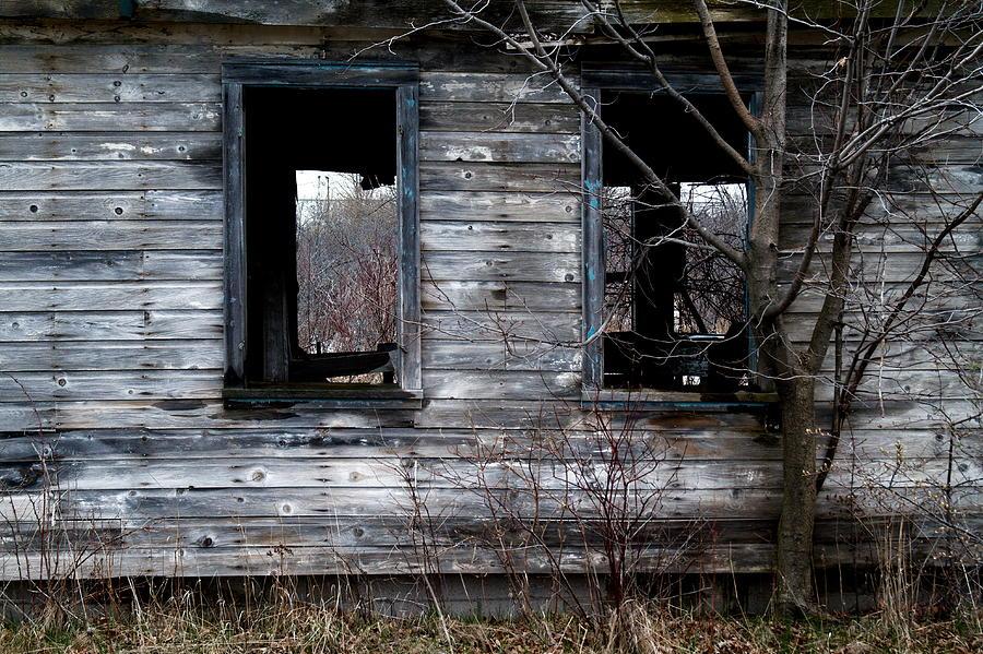 Door County Photograph - Room With A View by Chuck De La Rosa