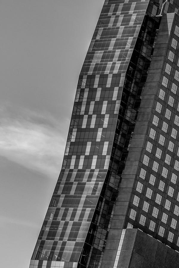 Roosevelt University Wabash Building Photograph