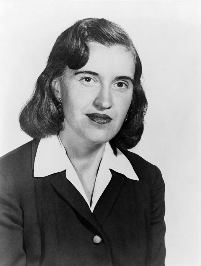 1961 Photograph - Rosalyn Sussman Yalow (1921-2011) by Granger