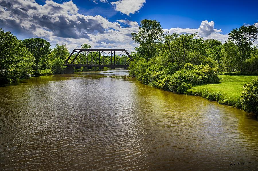 Royal River Photograph