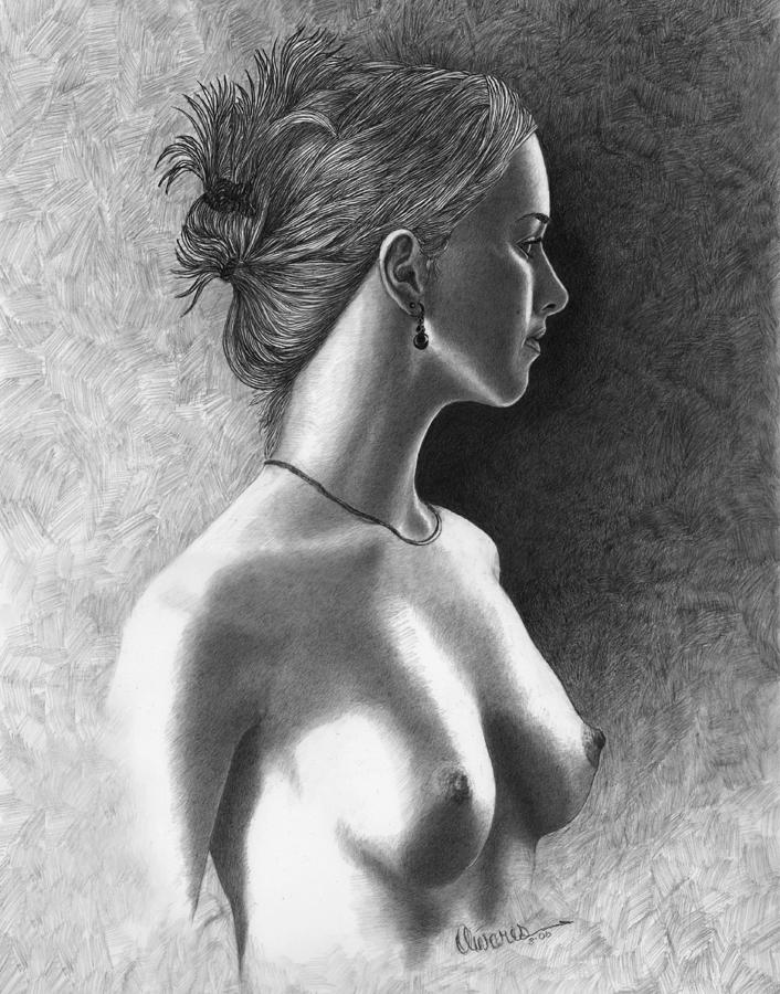 Sabrina by Joe Olivares