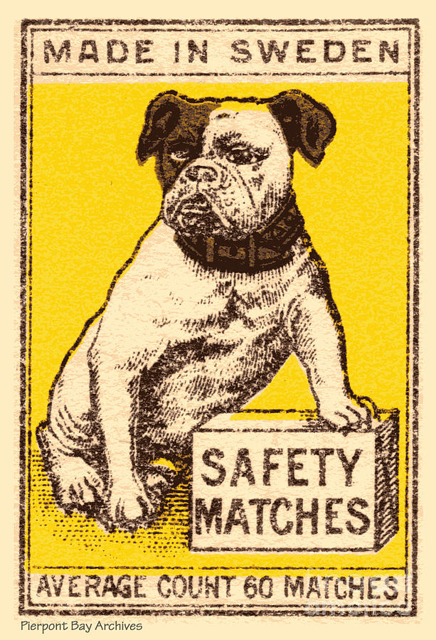Safety matches members