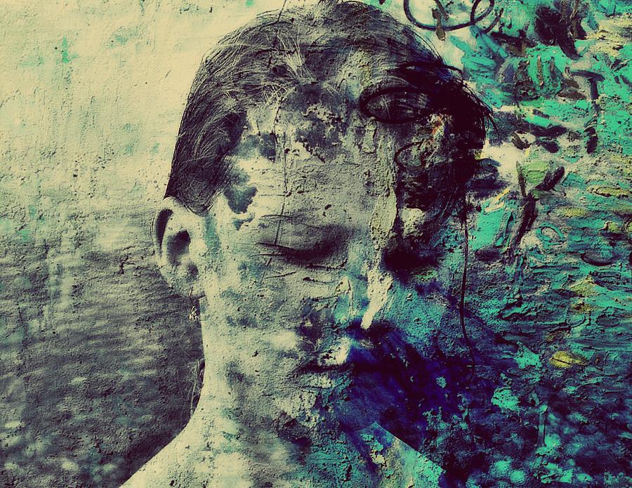 Mood Photograph - Sahdows by Dalibor Davidovic