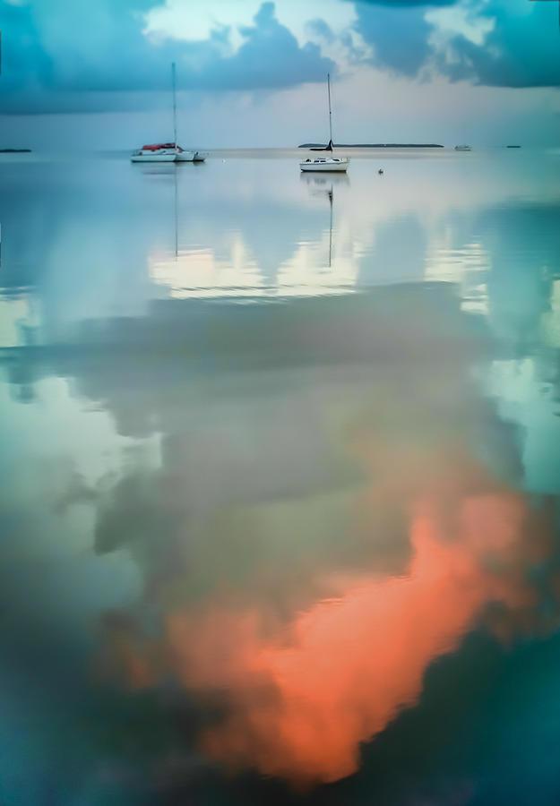 Sailing Upon Dreams Photograph
