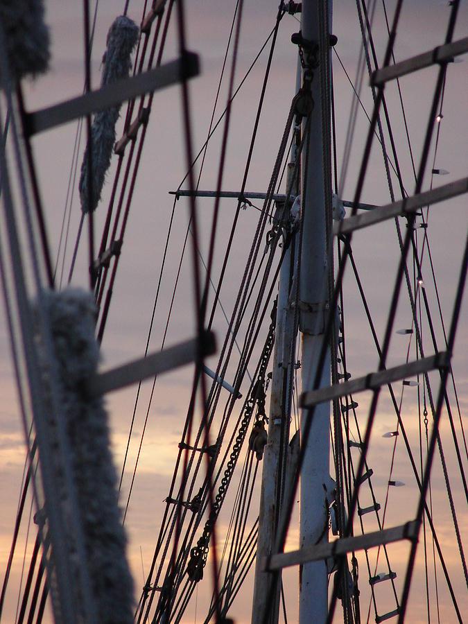 Sailors Delight Photograph