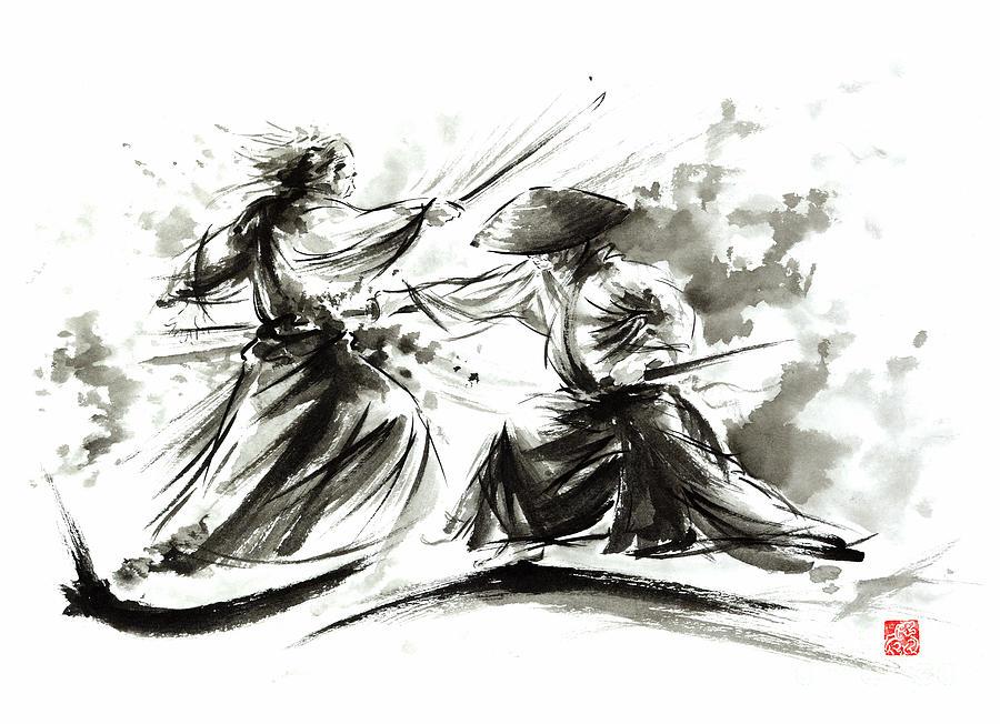 Image result for sumie samurai