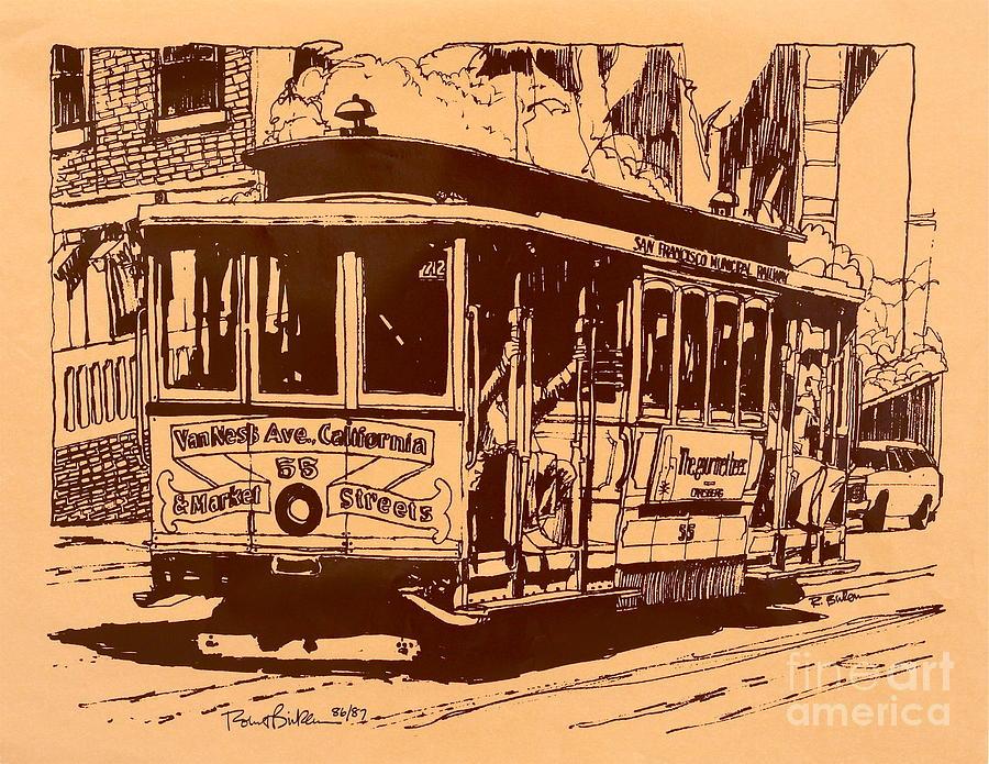 San Francisco Cable Car City Tour