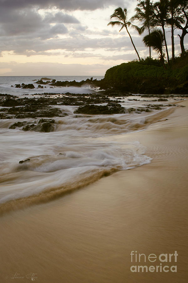Aloha Photograph - Sanctuary by Sharon Mau