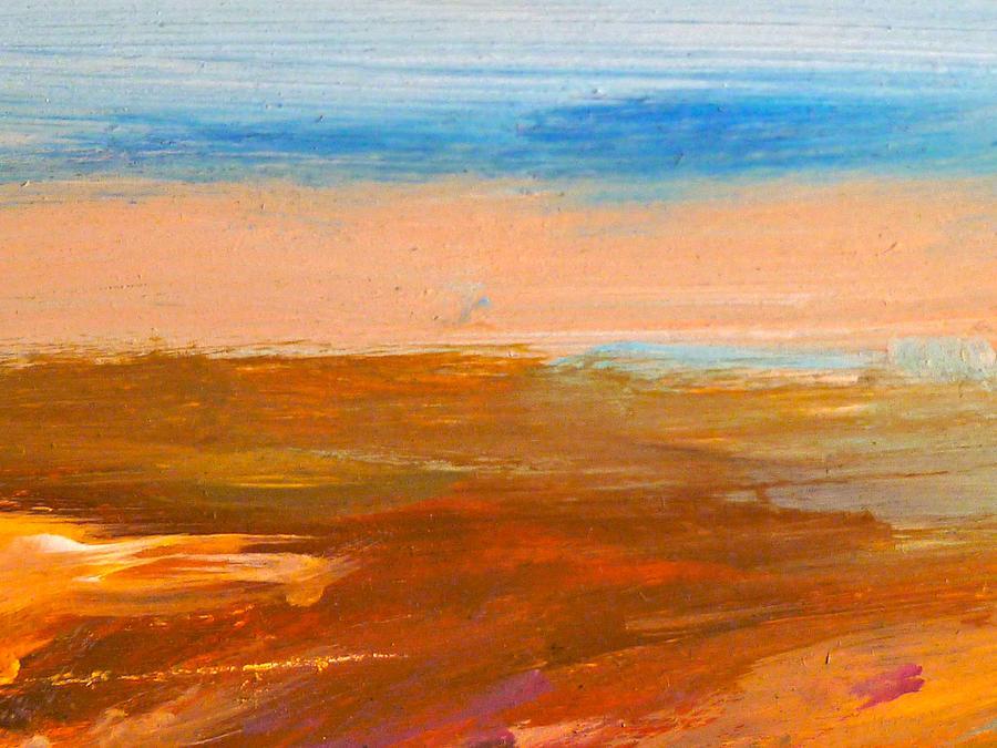 Sandy by Kerry Jean Pennings