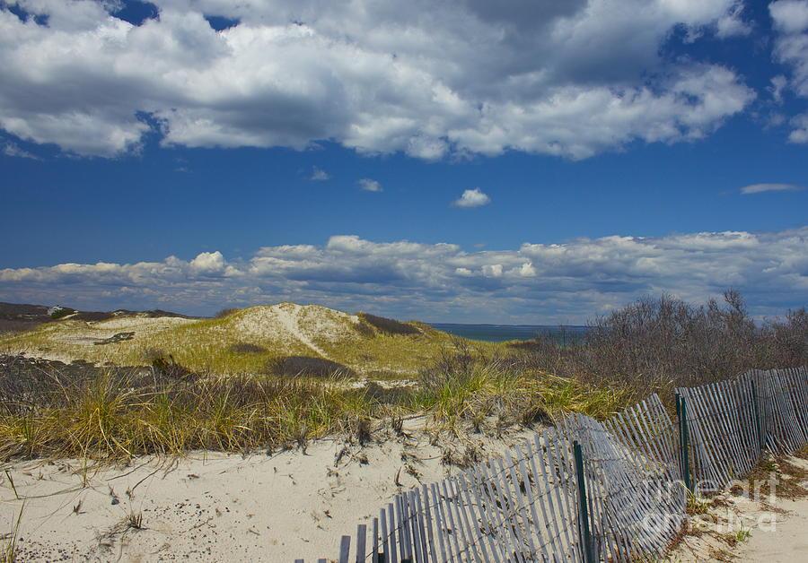 Sandy Neck Photograph - Sandy Neck Beach by Amazing Jules