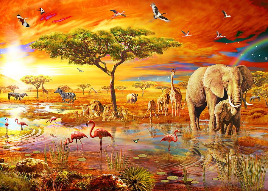 Savanna Pool Photograph By Adrian Chesterman Glitter Wallpaper Creepypasta Choose from Our Pictures  Collections Wallpapers [x-site.ml]