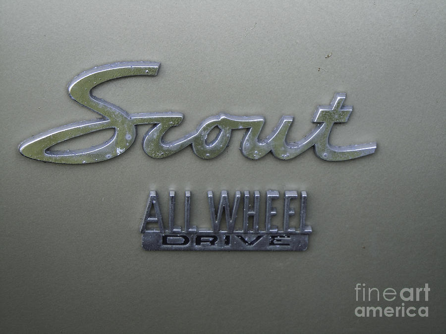 Scout Photograph