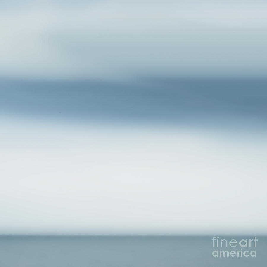 Ocean Photograph - Sea Visions #1 by Sharon Kalstek-Coty
