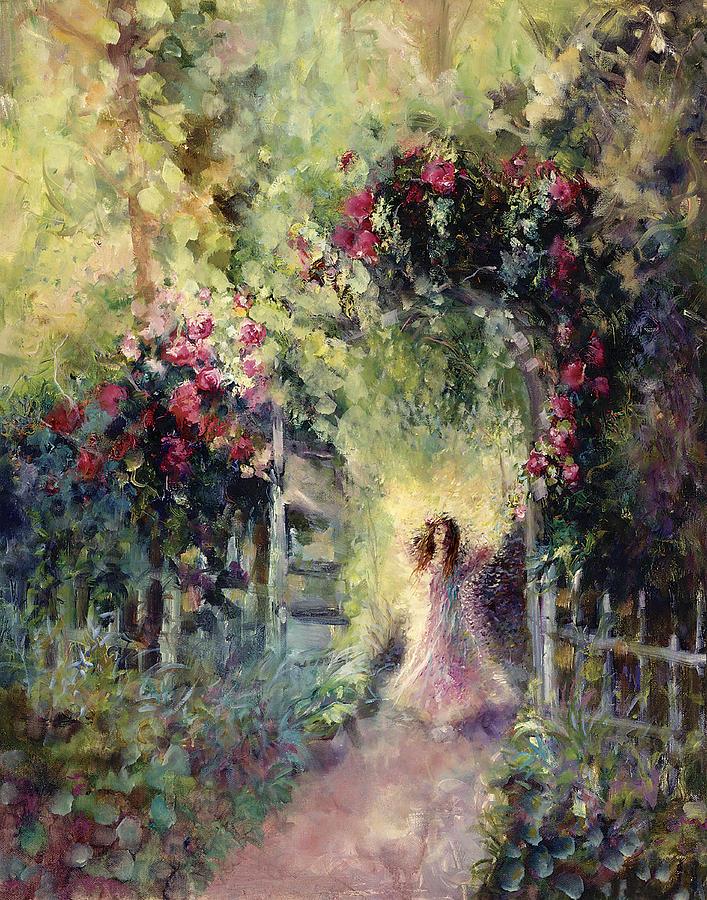 Secret Garden by Shari Silvey