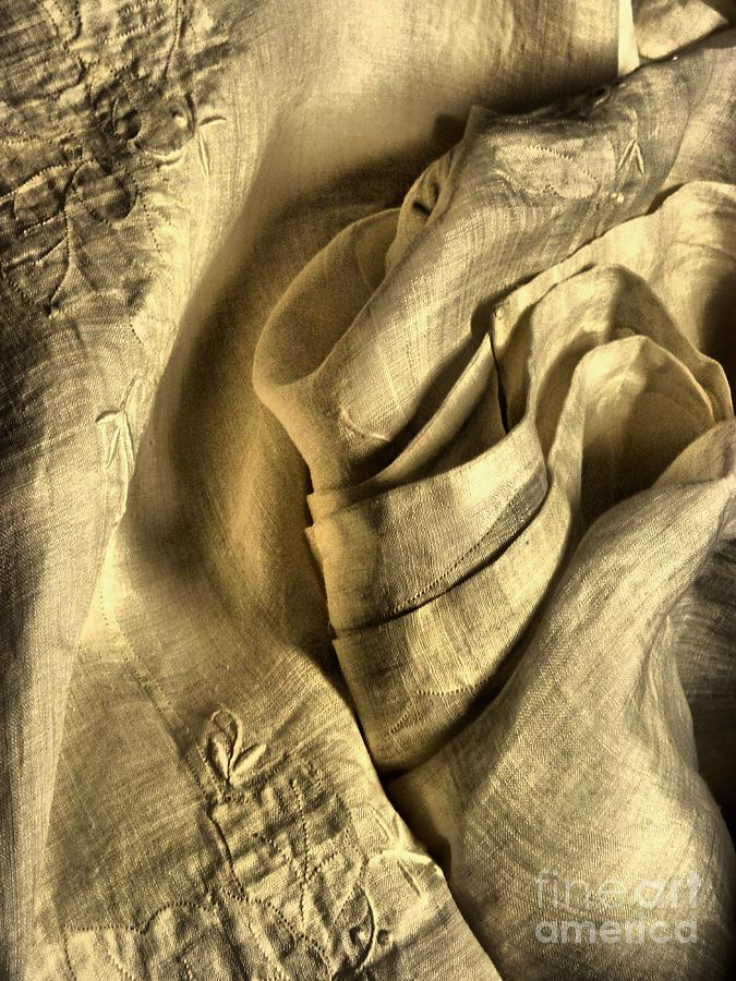 Abstract Photograph - Seductive by Lauren Leigh Hunter Fine Art Photography