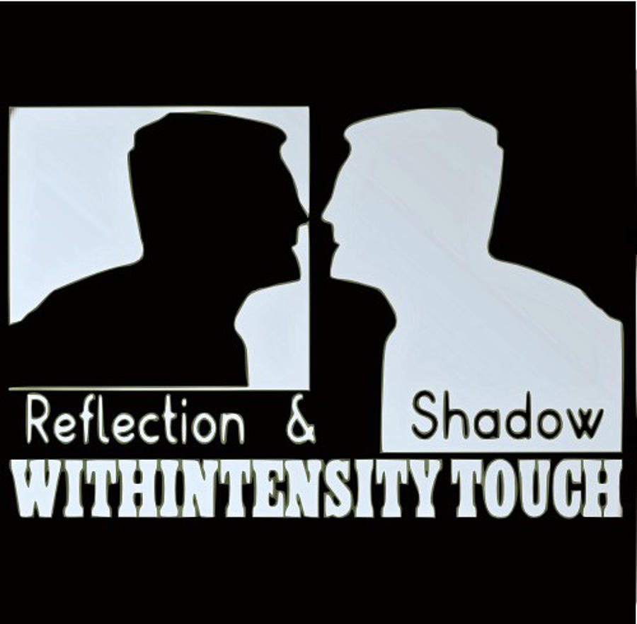 Self Reflection Mixed Media - Self-analysis by Withintensity  Touch